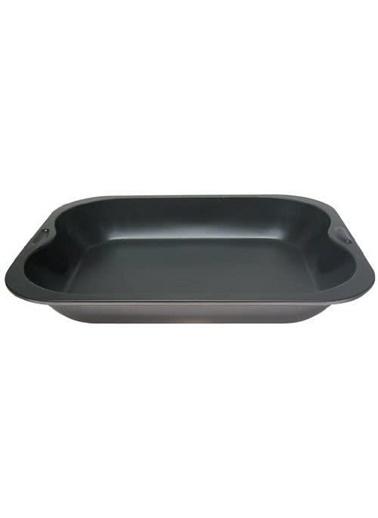 Zenker Zenker 7210 Special Cooking Teflon Kaplama Pişirme Kabı 28x23 Renkli